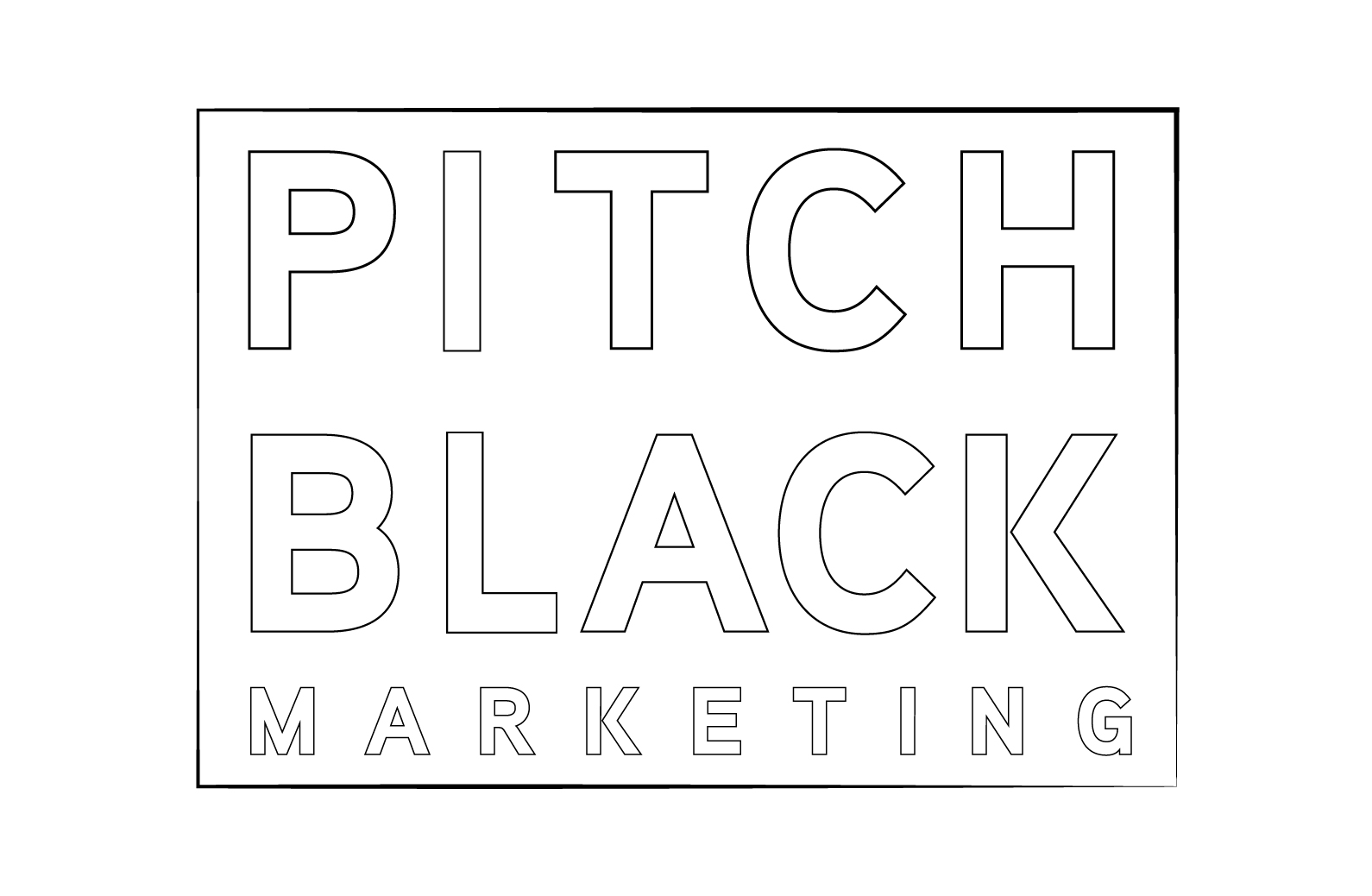 Pitch Black Marketing